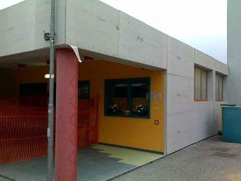applicazione coibentazione termica edile