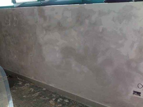 coibentazione termica pareti