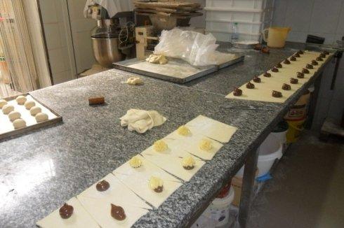 Preparazione Dolci Artigianale