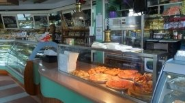prodotti tipici locali, focacce, buffet per piccoli ricevimenti