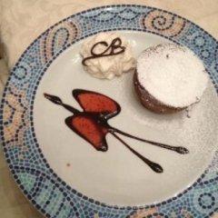tortino cioccolato