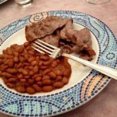 piatti di carne, secondi di carne