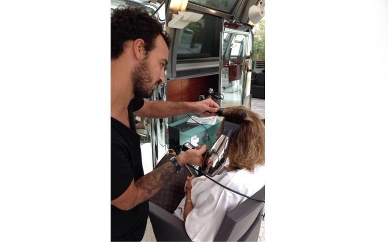 parrucchieri professionisti