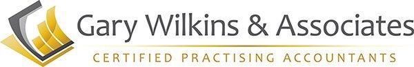 gary wilkins and associates brand logo