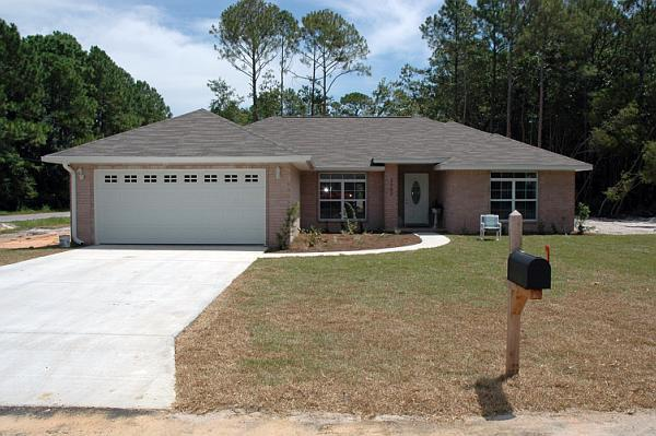 custom home builder gulf breeze, fl