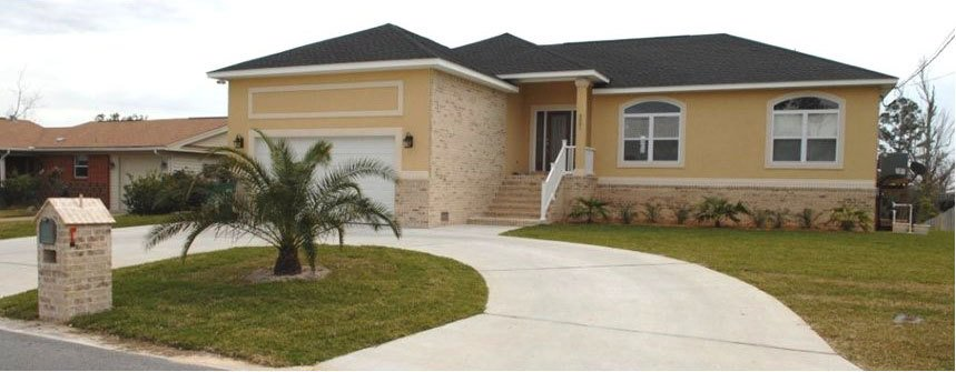 home builder gulf breeze, fl