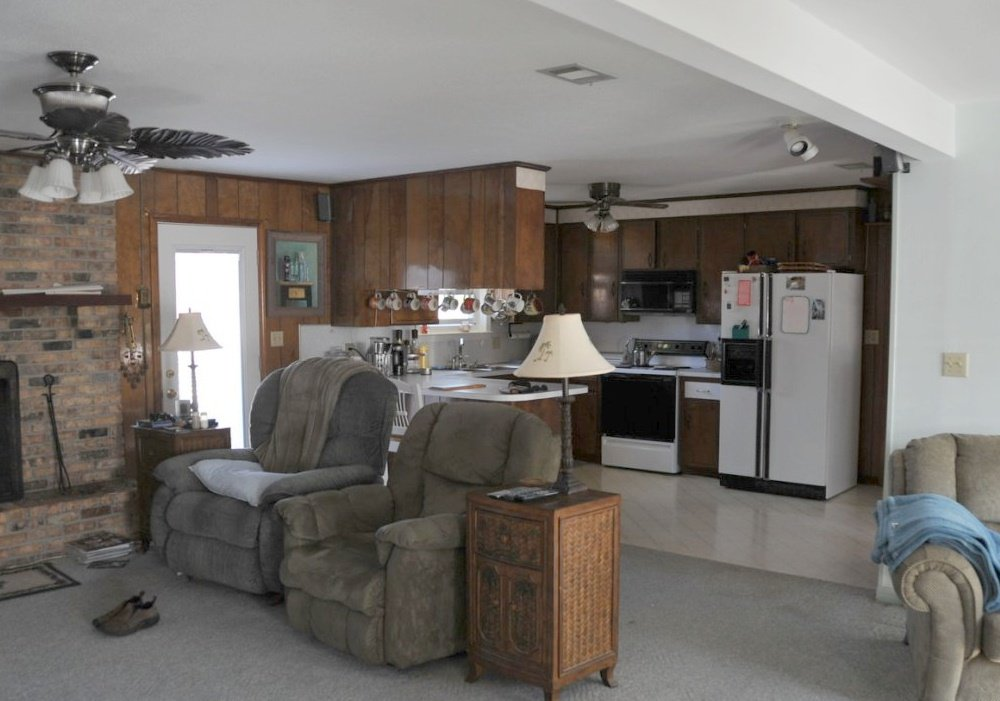 Kitchen Remodeling Gulf Breeze Fl General Contractor