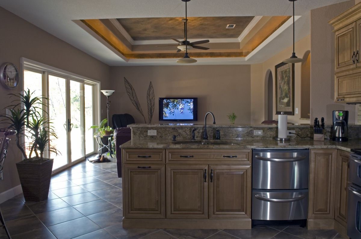 Home remodeling gulf breeze fl bathroom remodeling for Interior home renovations inc