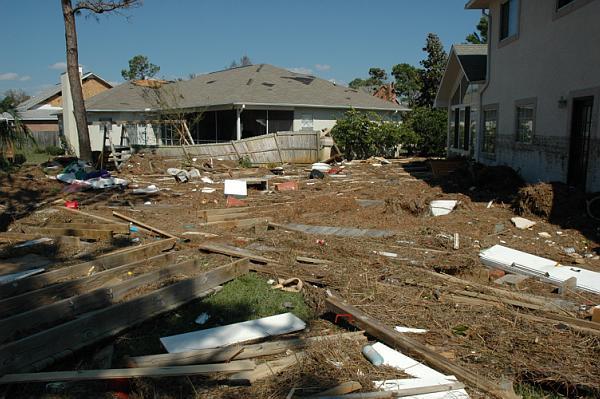 Storm Repairs Pettinato Construction Inc Gulf Breeze Fl