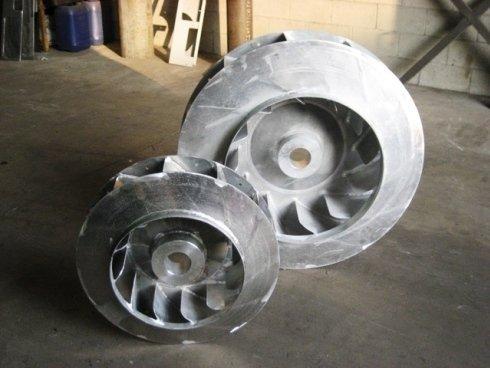 Carpenterie acciaio