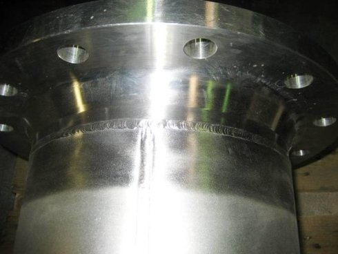 Carpenterie metalliche pesanti