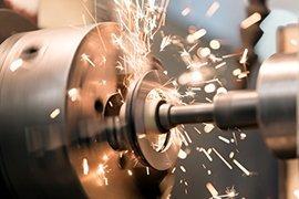 lavorazione dei metalli, macchine utensili, lavorazione dell'alluminio