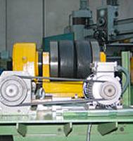 Macchine per lavorazione dei metalli