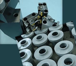 costruzioni meccaniche, lavori di rettifica industriale, montaggio di macchine utensili