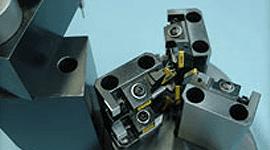 affilatura, tornio cnc, assemblaggi di strutture meccaniche