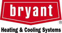 Bryant air heating and cooling logo