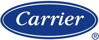 Carrier air conditioning and heating logo