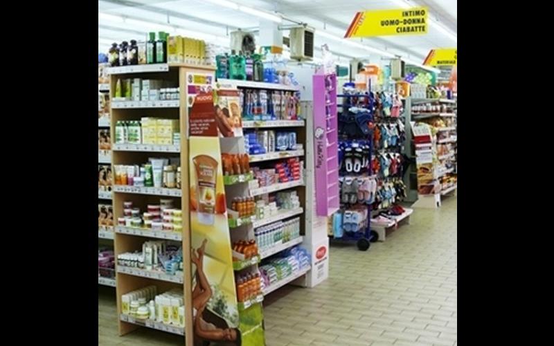 Vendita prodotti per il corpo