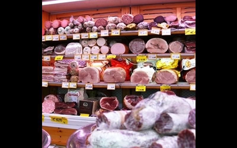 Offerte supermercato
