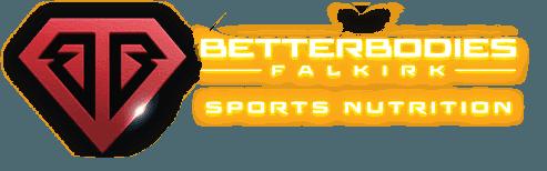 Betterbodies Falkirk company logo