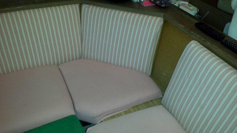rifacimento materasso