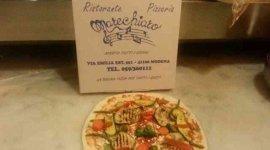 pizza a domicilio, servizio da asporto, pizza take away