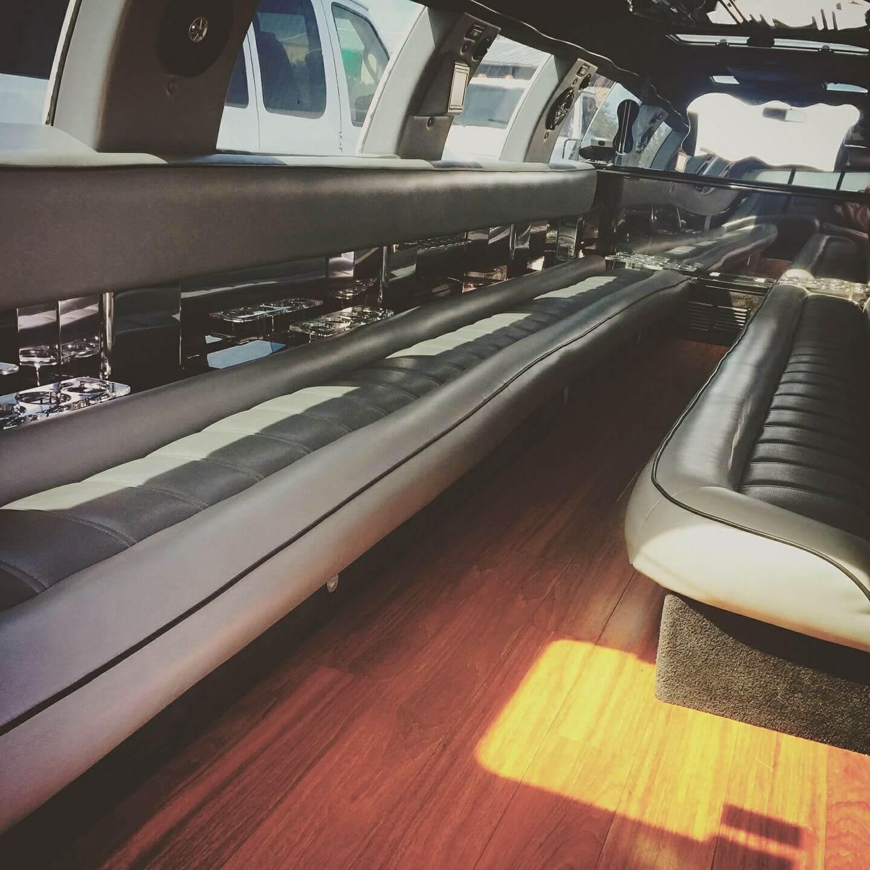 Indianapolis Limousine Rental Fleet