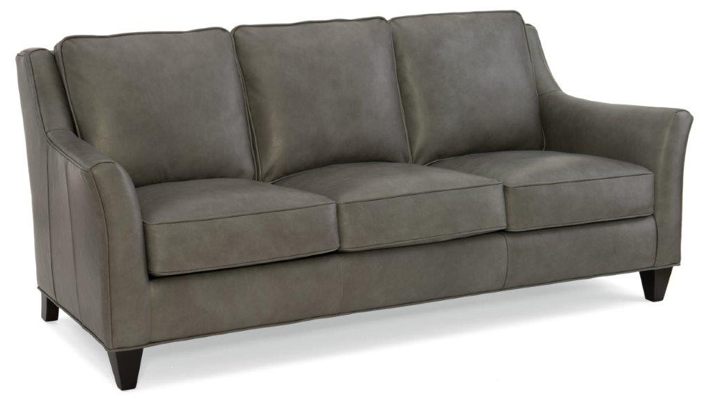 Grey couch set