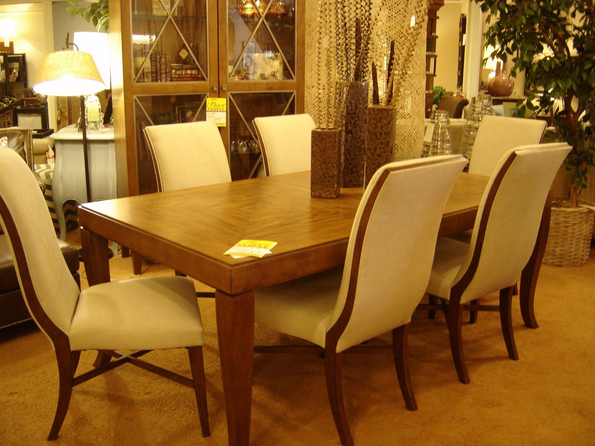 7 Piece Retropolitan Dining Set