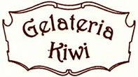 GELATERIA KIWI - LOGO