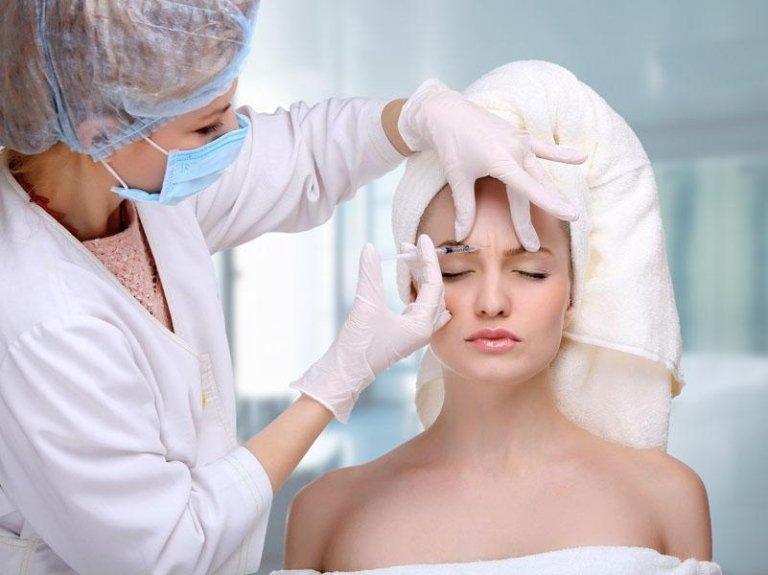 trattamento inestetismi viso olbia