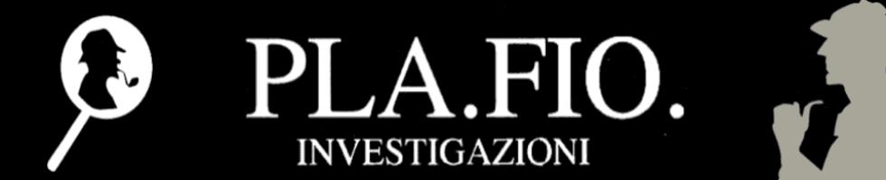 plafio investigazioni