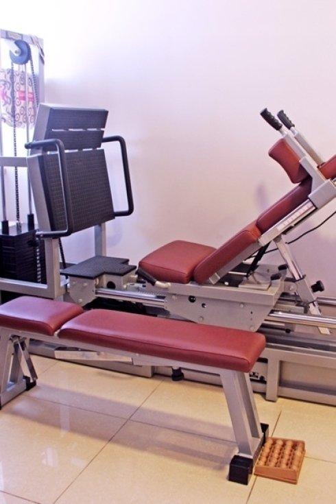 centro riprogrammazione posturale