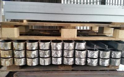 carpenterie di ferro
