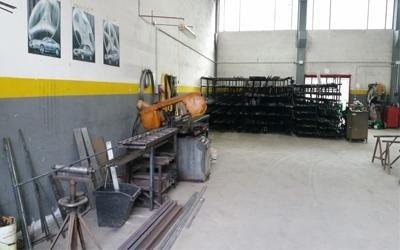 lavorazioni e riparazioni ferro