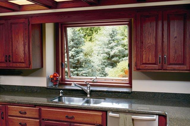 Home Awning Window