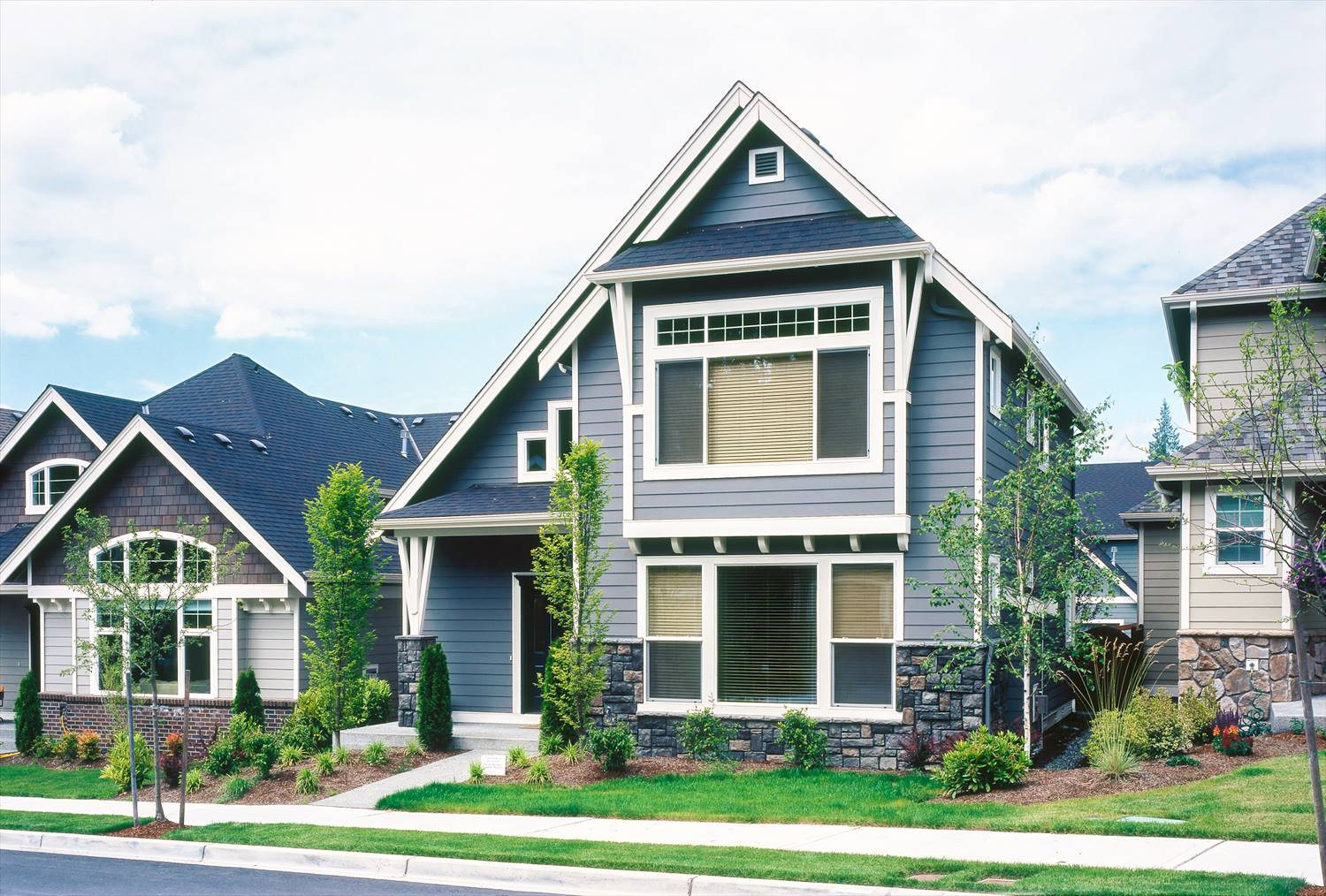 Home Window Installations | Chattanooga Exteriors
