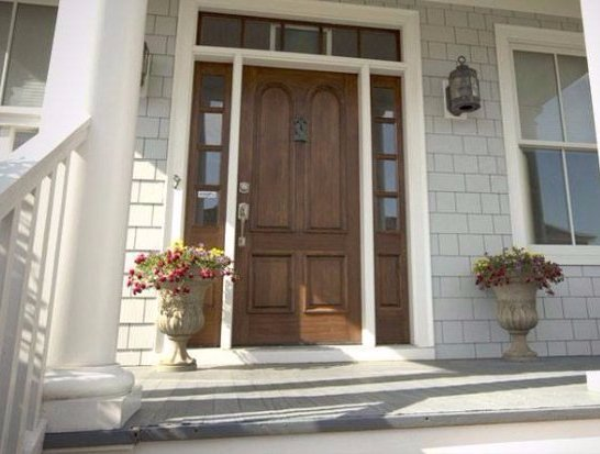 Home Door Installations | Chattanooga Exteriors