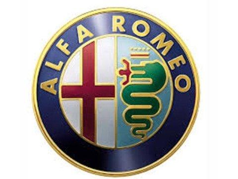 Ricambi originali, carrozzeria autorizzata, Alfa Romeo, Viterbo