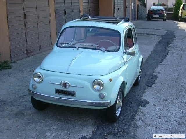 restauro auto d'epoca, restaurazione carrozzeria, Soriano nel Cimino, Viterbo