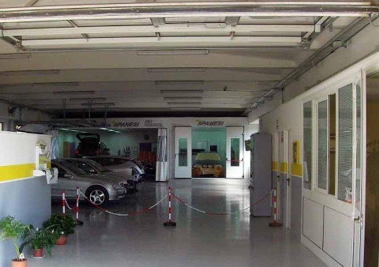 carrozzeria, autocarrozzeria, Soccorso Stradale, Restauro auto d