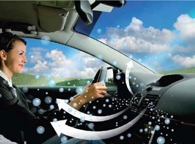 trattamento pure ozone, trattamento filtri aria auto, Soriano nel Cimino, Viterbo