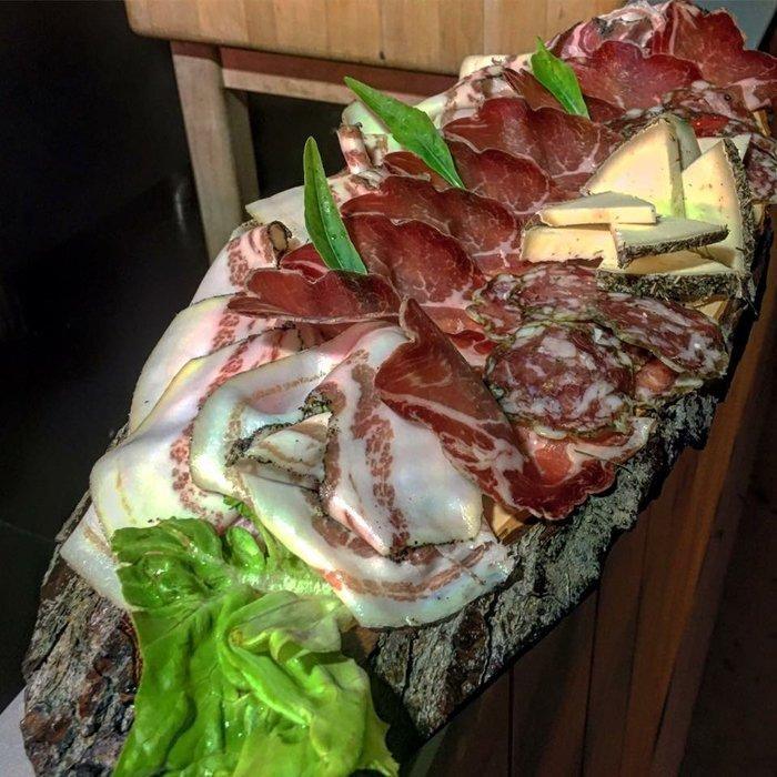 Braceria e macelleria in provincia di Caserta: mangiare anche con gli occhi