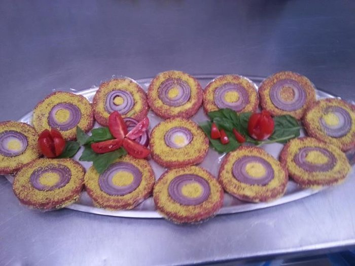 Braceria e macelleria in provincia di Caserta