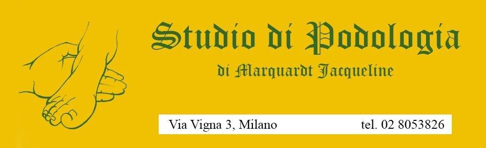 Studio di Podologia Marquardt Jacqueline