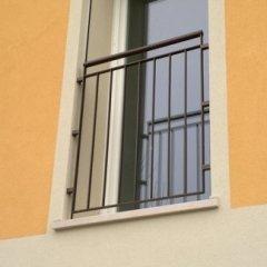 Parapetto finestra