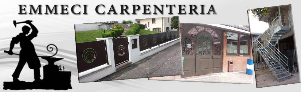Emmeci Carpenteria
