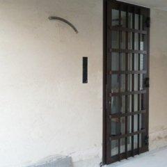 Porta in profilo palladio verniciata rame