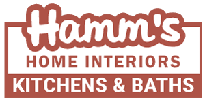 Hamm's Home Interiors Logo