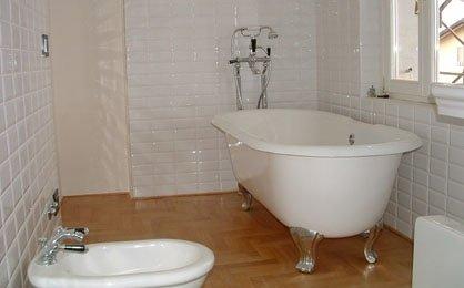 risanamento bagno